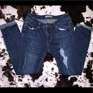 Denim - Women's Jeans